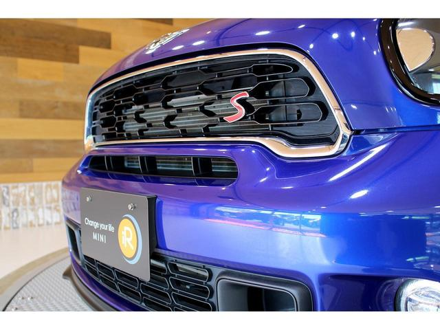 クーパーS ペースマン 1オーナー ナビ Bカメラ 地デジ スポーツボタン HIDヘッドライト LEDフォグ ブラックリフレクター アダプティプヘッドライト レインセンサー 純正17インチAW 整備記録簿(24枚目)