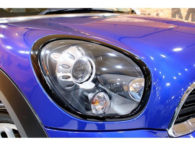 クーパーS ペースマン 1オーナー ナビ Bカメラ 地デジ スポーツボタン HIDヘッドライト LEDフォグ ブラックリフレクター アダプティプヘッドライト レインセンサー 純正17インチAW 整備記録簿(29枚目)