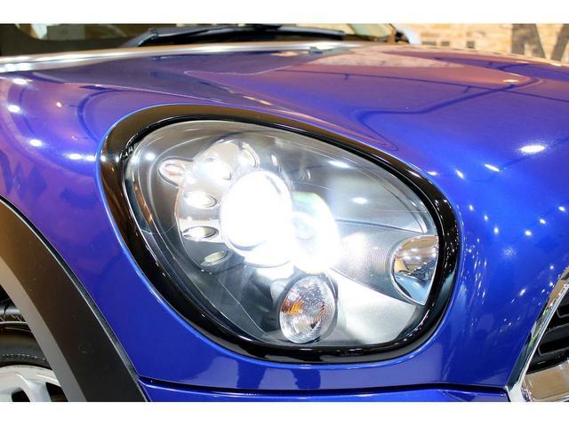 クーパーS ペースマン 1オーナー ナビ Bカメラ 地デジ スポーツボタン HIDヘッドライト LEDフォグ ブラックリフレクター アダプティプヘッドライト レインセンサー 純正17インチAW 整備記録簿(30枚目)