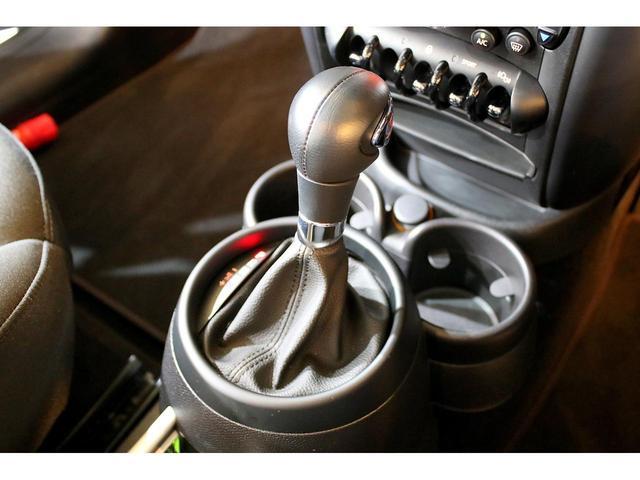 クーパーS ペースマン 1オーナー ナビ Bカメラ 地デジ スポーツボタン HIDヘッドライト LEDフォグ ブラックリフレクター アダプティプヘッドライト レインセンサー 純正17インチAW 整備記録簿(46枚目)