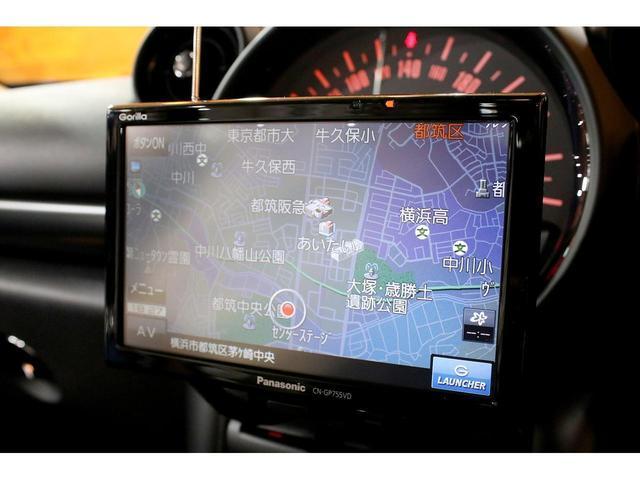 クーパーS ペースマン 1オーナー ナビ Bカメラ 地デジ スポーツボタン HIDヘッドライト LEDフォグ ブラックリフレクター アダプティプヘッドライト レインセンサー 純正17インチAW 整備記録簿(49枚目)