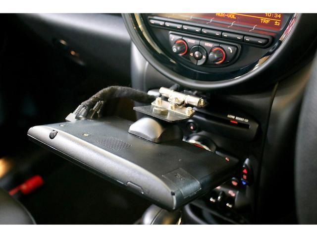 クーパーS ペースマン 1オーナー ナビ Bカメラ 地デジ スポーツボタン HIDヘッドライト LEDフォグ ブラックリフレクター アダプティプヘッドライト レインセンサー 純正17インチAW 整備記録簿(52枚目)