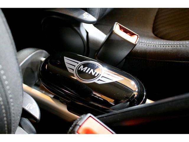 クーパーS ペースマン 1オーナー ナビ Bカメラ 地デジ スポーツボタン HIDヘッドライト LEDフォグ ブラックリフレクター アダプティプヘッドライト レインセンサー 純正17インチAW 整備記録簿(57枚目)