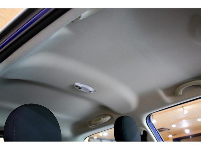 クーパーS ペースマン 1オーナー ナビ Bカメラ 地デジ スポーツボタン HIDヘッドライト LEDフォグ ブラックリフレクター アダプティプヘッドライト レインセンサー 純正17インチAW 整備記録簿(60枚目)