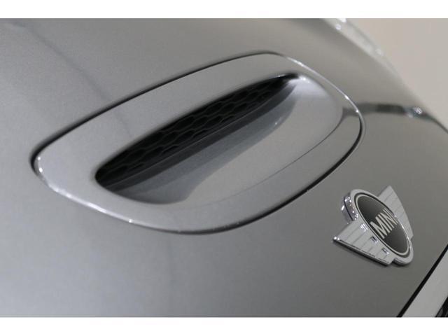 クーパーSD クラブマン ワンオーナー ナビ Bカメラ PDC コンフォートアクセス ETCミラー LEDライト&フォグ ドライビングモード クルコン 17インチアルミ ペッパーパッケージ クリーンディーゼル 整備記録簿(24枚目)