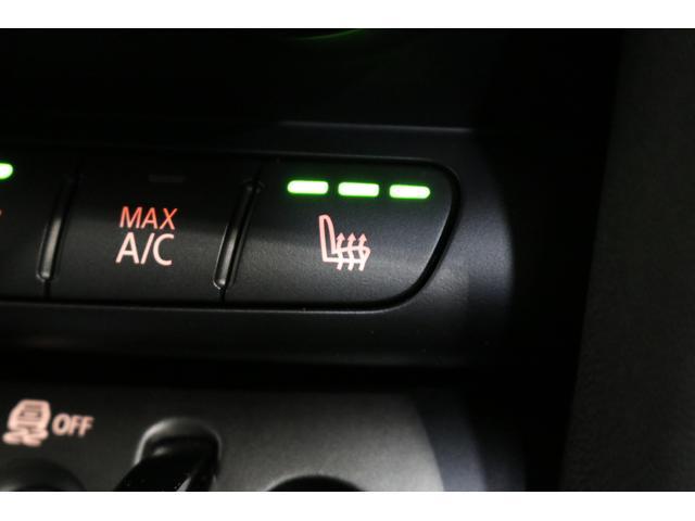 クーパーD ワンオーナー Yoursレザー シートヒーター クルコン ナビ ETC LEDライト Yoursラピスラグジュアリーブルー Yoursステアリング コンフォートA 前後ドラレコ ディーラー整備記録(37枚目)