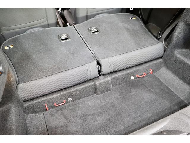 クーパーS 1.1万km ナビ 地デジ ブラックリフレクターHIDライト 点検整備記録簿 ETC パドルシフト 16インチアロイホイール スポーツストライプ(外し可能) S専用スポーツシート(18枚目)