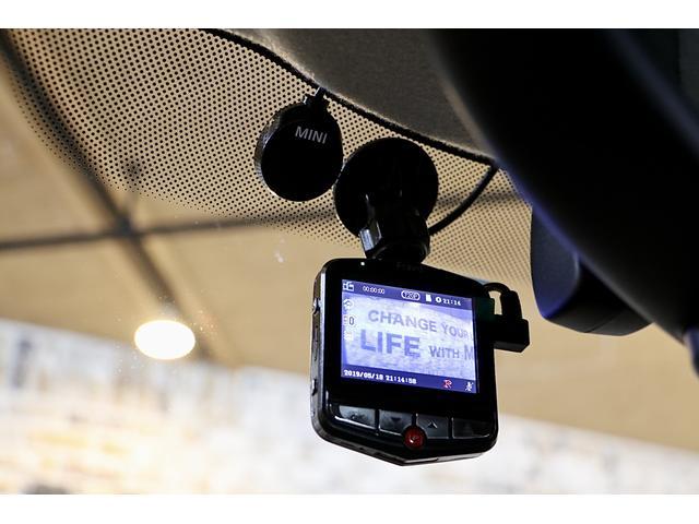 クーパーS 1.1万km ナビ 地デジ ブラックリフレクターHIDライト 点検整備記録簿 ETC パドルシフト 16インチアロイホイール スポーツストライプ(外し可能) S専用スポーツシート(41枚目)