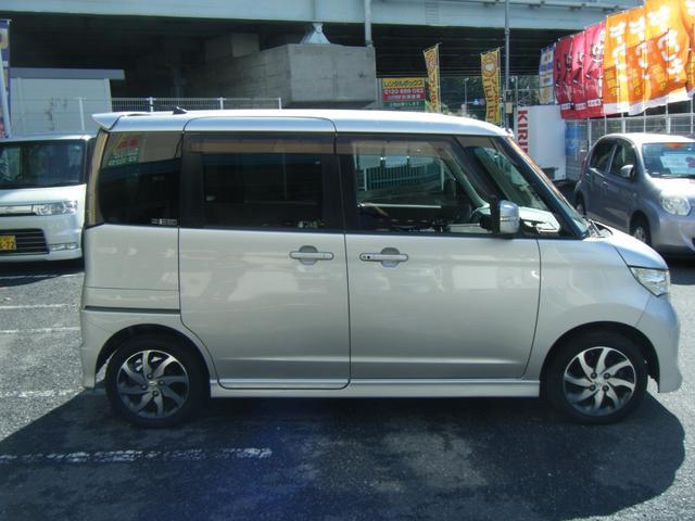 XS 車検整備付 新品ナビ ETC付(4枚目)