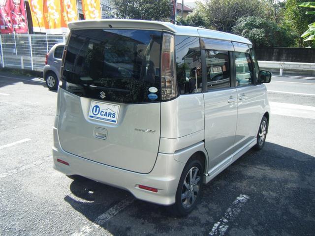 XS 車検整備付 新品ナビ ETC付(8枚目)