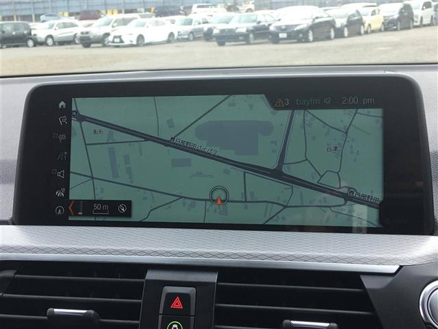 「BMW」「X3」「SUV・クロカン」「岡山県」の中古車4