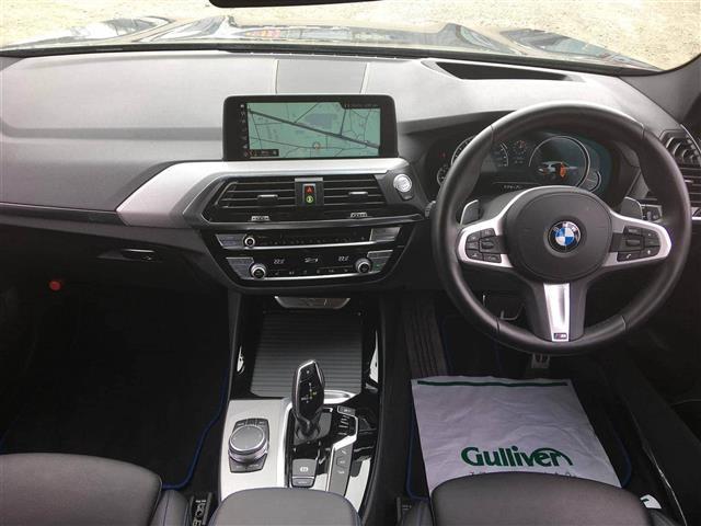 「BMW」「X3」「SUV・クロカン」「岡山県」の中古車7