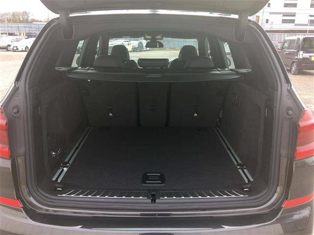 「BMW」「X3」「SUV・クロカン」「岡山県」の中古車16