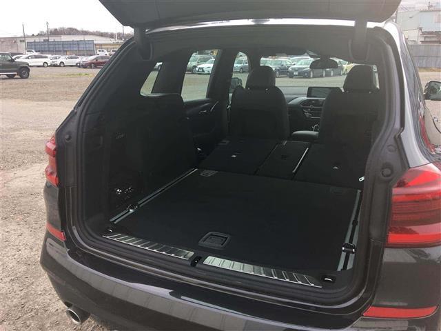 「BMW」「X3」「SUV・クロカン」「岡山県」の中古車18