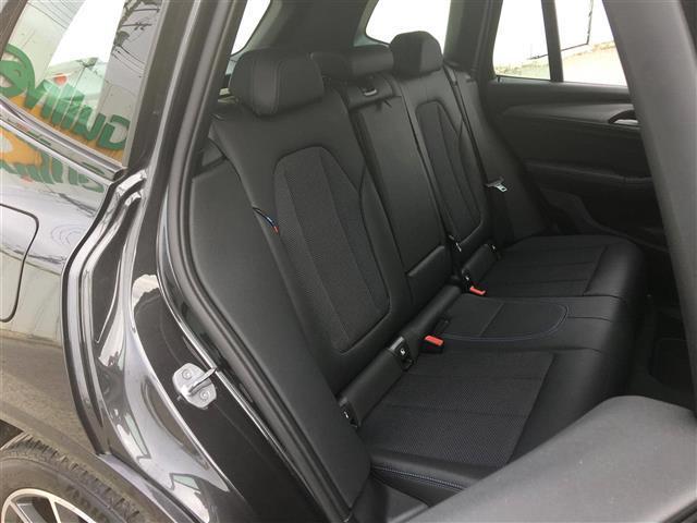 「BMW」「X3」「SUV・クロカン」「岡山県」の中古車20