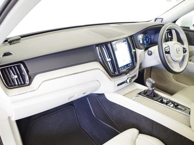 T5 AWD インスクリプション ACC HUD マッサージ機能  360°カメラ 本革 シートヒーター エアシート メモリーシート harman/kardon パワーシート 純正SDナビ Bluetooth 電動リアゲート(38枚目)
