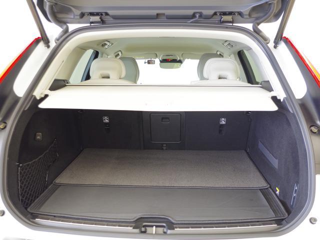 T5 AWD インスクリプション ACC HUD マッサージ機能  360°カメラ 本革 シートヒーター エアシート メモリーシート harman/kardon パワーシート 純正SDナビ Bluetooth 電動リアゲート(61枚目)