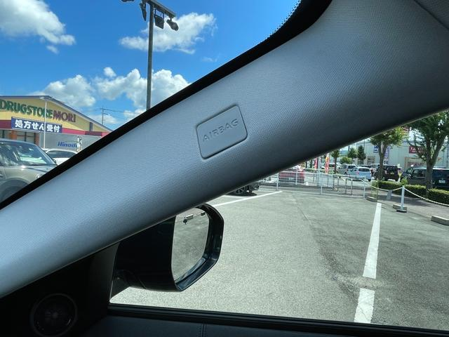 クールスタイル MERIDIANサラウンドサウンドシステム AED レーンディパーチャーワーニング 360°カメラ パワーバックドア ハーフレザーシート コーナーセンサー LEDヘッドライト オートライト(32枚目)