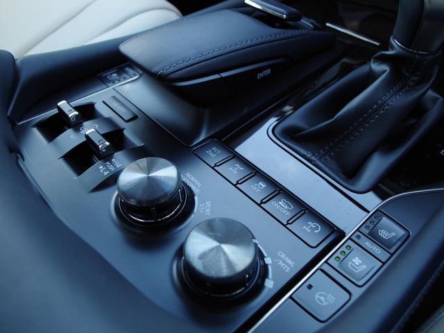 LX570 モデリスタエアロ&マフラー SR 白革 プリクラッシュSFT レーダークルーズ HUD 純正ナビ フルセグ 全方位カメラ 純正エアサス OP21インチAW ヒートヒーター&クーラー電動格納サードシート(15枚目)