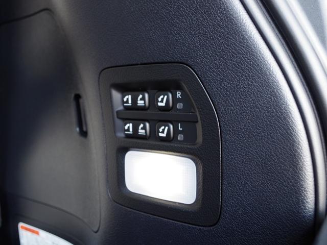 LX570 モデリスタエアロ&マフラー SR 白革 プリクラッシュSFT レーダークルーズ HUD 純正ナビ フルセグ 全方位カメラ 純正エアサス OP21インチAW ヒートヒーター&クーラー電動格納サードシート(31枚目)