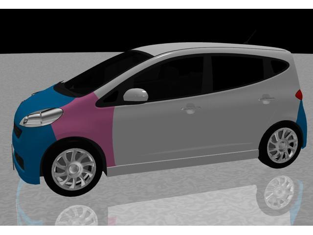 ランドベンチャー 4WDターボ シートヒーター Bluetooth対応 キーレス(4枚目)