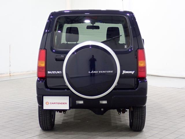 ランドベンチャー 4WDターボ シートヒーター Bluetooth対応 キーレス(9枚目)