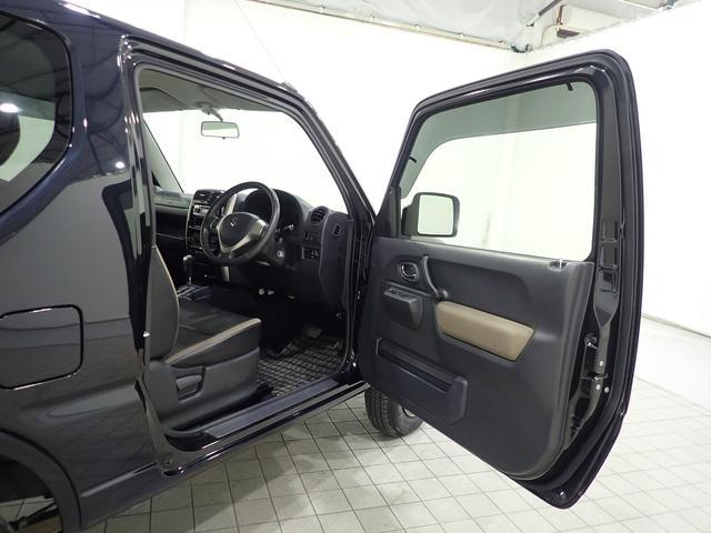 ランドベンチャー 4WDターボ シートヒーター Bluetooth対応 キーレス(12枚目)