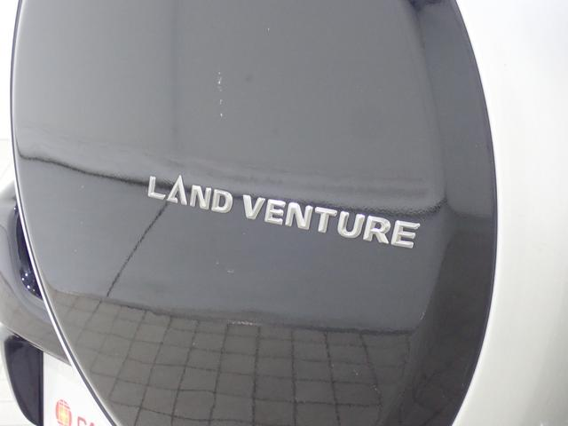 ランドベンチャー 4WDターボ シートヒーター Bluetooth対応 キーレス(26枚目)