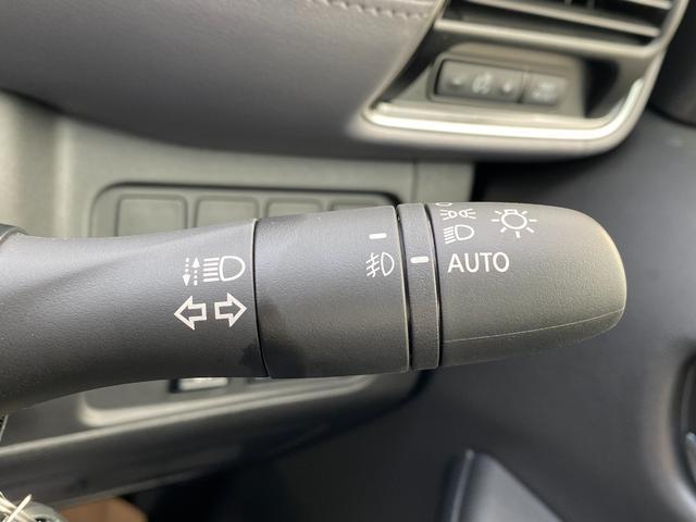 ハイウェイスターV 登録済未使用 アラウンドビューモニター 両側電動ドア LEDヘッド コーナーセンサー 衝突軽減 BSM(9枚目)