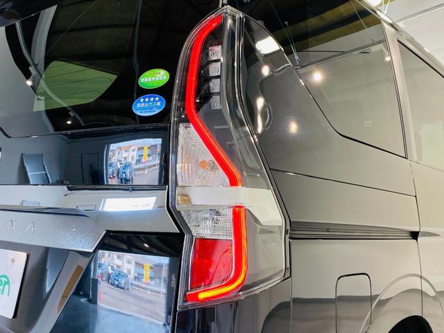 ハイウェイスターV 登録済未使用 アラウンドビューモニター 両側電動ドア LEDヘッド コーナーセンサー 衝突軽減 BSM(22枚目)
