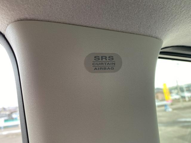 ハイウェイスターV 登録済未使用 アラウンドビューモニター 両側電動ドア LEDヘッド コーナーセンサー 衝突軽減 BSM(40枚目)