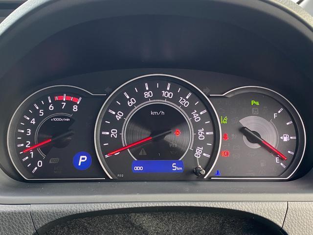 ZS 煌II 登録済未使用車 衝突被害軽減ブレーキ レーンアシスト 両側パワースライドドア クルーズコントロール オートハイビーム クリアランスソナー 革巻きステアリング ステアリグスイッチ LEDヘッドライト(11枚目)