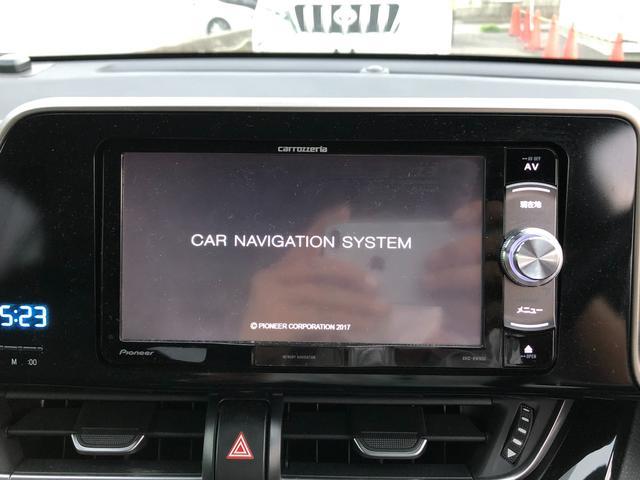 【carrozzeria SDナビ(AVIC-RW900)】CD/DVD/SD/DTV/USB/Bluetooth/バックカメラ