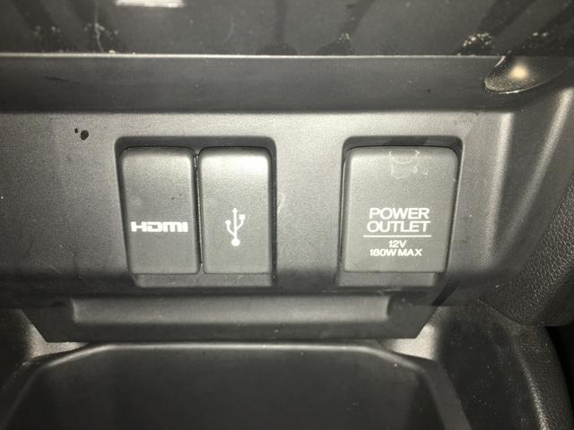 【USB接続】USB接続もついていますので携帯などの電子機器の充電にも使えて便利です♪
