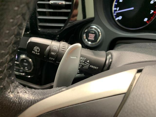 24Gナビパッケージ 衝突軽減ブレーキ レーンアシスト パワーバックドア レーダークルーズコントロール 純正フルセグナビ ETC バックカメラ パドルシフト オートライト スマートキー(24枚目)