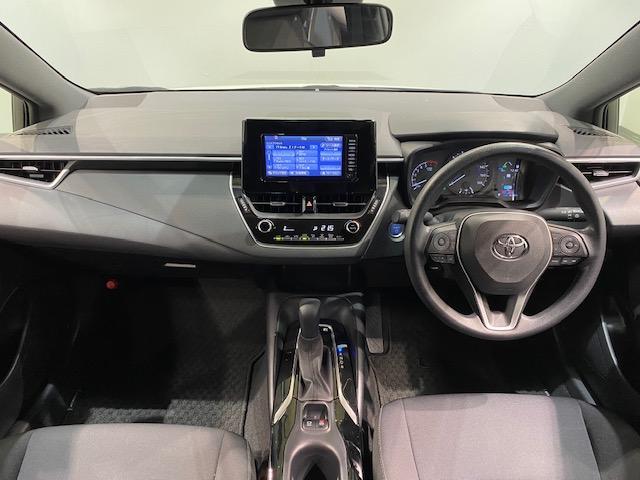 ハイブリッドG X トヨタセーフティセンス 純正ナビ バックカメラ ビルトインETC レーダークルーズコントロール  電子パーキングブレーキ オートハイビーム LEDヘッドライト オートライト スマートキー(2枚目)