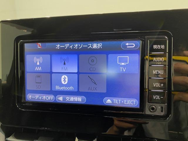 ハイブリッドG X トヨタセーフティセンス 純正ナビ バックカメラ ビルトインETC レーダークルーズコントロール  電子パーキングブレーキ オートハイビーム LEDヘッドライト オートライト スマートキー(5枚目)
