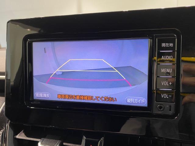 ハイブリッドG X トヨタセーフティセンス 純正ナビ バックカメラ ビルトインETC レーダークルーズコントロール  電子パーキングブレーキ オートハイビーム LEDヘッドライト オートライト スマートキー(6枚目)