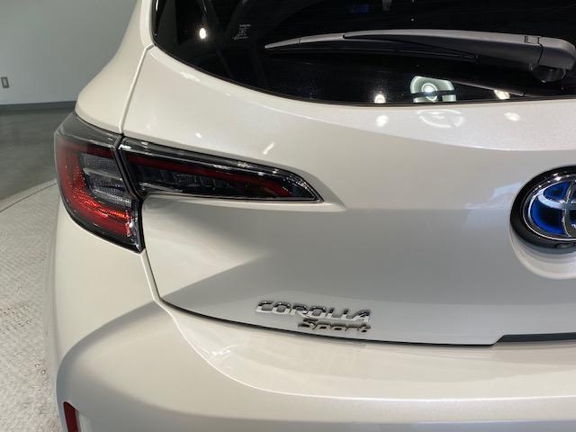 ハイブリッドG X トヨタセーフティセンス 純正ナビ バックカメラ ビルトインETC レーダークルーズコントロール  電子パーキングブレーキ オートハイビーム LEDヘッドライト オートライト スマートキー(22枚目)