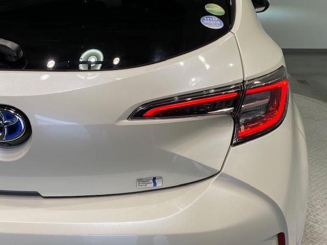 ハイブリッドG X トヨタセーフティセンス 純正ナビ バックカメラ ビルトインETC レーダークルーズコントロール  電子パーキングブレーキ オートハイビーム LEDヘッドライト オートライト スマートキー(23枚目)