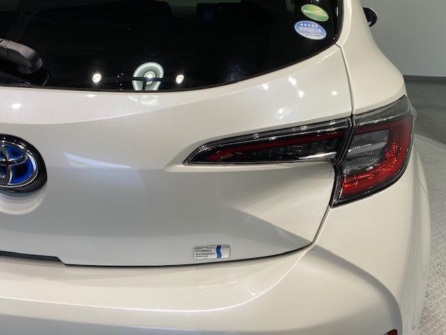 ハイブリッドG X トヨタセーフティセンス 純正ナビ バックカメラ ビルトインETC レーダークルーズコントロール  電子パーキングブレーキ オートハイビーム LEDヘッドライト オートライト スマートキー(24枚目)