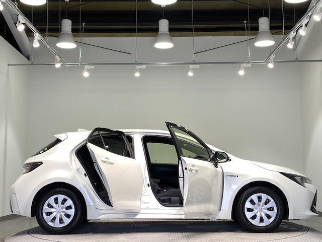 ハイブリッドG X トヨタセーフティセンス 純正ナビ バックカメラ ビルトインETC レーダークルーズコントロール  電子パーキングブレーキ オートハイビーム LEDヘッドライト オートライト スマートキー(27枚目)