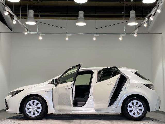 ハイブリッドG X トヨタセーフティセンス 純正ナビ バックカメラ ビルトインETC レーダークルーズコントロール  電子パーキングブレーキ オートハイビーム LEDヘッドライト オートライト スマートキー(28枚目)