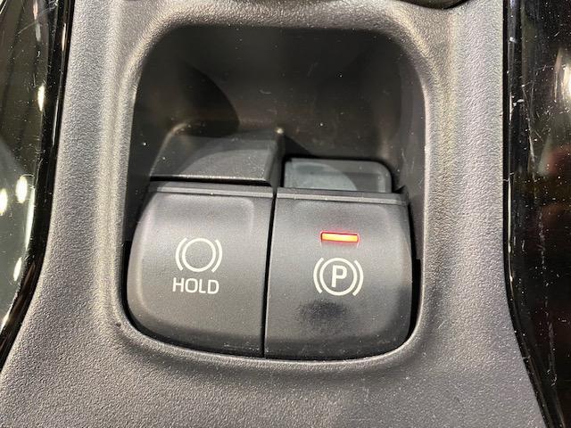 ハイブリッドG X トヨタセーフティセンス 純正ナビ バックカメラ ビルトインETC レーダークルーズコントロール  電子パーキングブレーキ オートハイビーム LEDヘッドライト オートライト スマートキー(43枚目)
