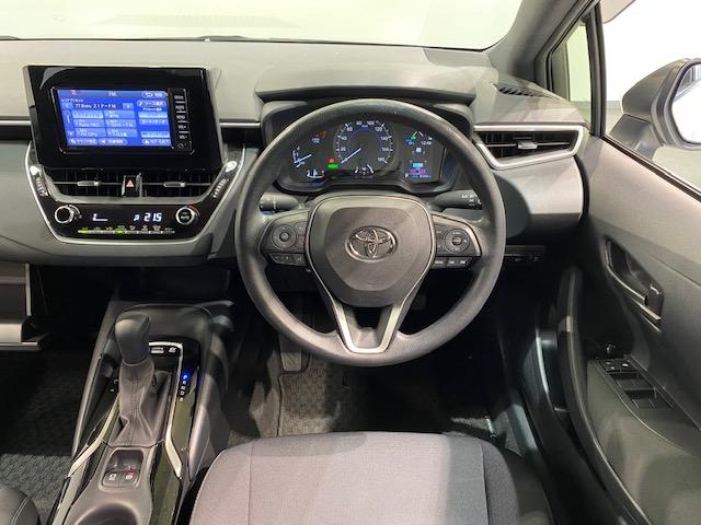 ハイブリッドG X トヨタセーフティセンス 純正ナビ バックカメラ ビルトインETC レーダークルーズコントロール  電子パーキングブレーキ オートハイビーム LEDヘッドライト オートライト スマートキー(47枚目)