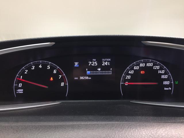 G 純正SDナビ フルセグTV Bluetooth 両側パワースライドドア 衝突軽減ブレーキ レーンアシスト ETC アイドリングストップ ドライブレコーダー オートハイビーム(36枚目)