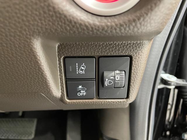 L 届出済未使用車 ホンダセンシング 衝突軽減 レーダークルーズコントロール レーンアシスト 両側パワースライドドア バックカメラ シートヒーター LEDヘッドライト オートライト(4枚目)