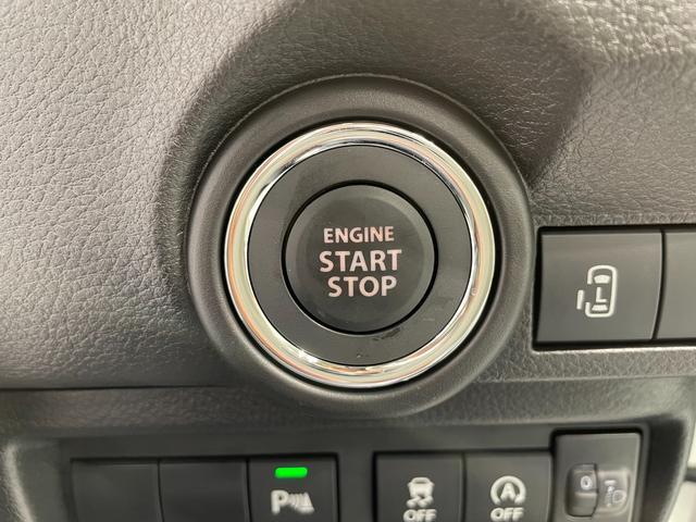ハイブリッドS 届出済未使用車 衝突軽減 車線逸脱警報 レーダークルーズコントロール 両側電動ドア ヘッドアップディスプレイ リヤパーキングセンサー シートヒーター プッシュスタート スマートキー オートエアコン(38枚目)