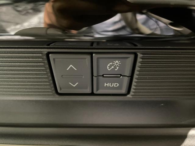 ハイブリッドS 届出済未使用車 衝突軽減 車線逸脱警報 レーダークルーズコントロール 両側電動ドア ヘッドアップディスプレイ リヤパーキングセンサー シートヒーター プッシュスタート スマートキー オートエアコン(42枚目)
