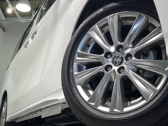 2.5S タイプゴールド 登録済未使用車 ツインムーンルーフ 衝突被害軽減ブレーキ デジタルインナーミラー ディスプレイオーディオ バックモニター 両側電動ドア ブラインドスポットモニター コンセント クリアランスソナー(16枚目)